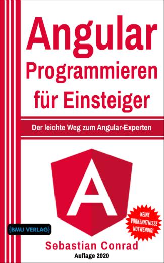 Angular Programmieren für Einsteiger: Der leichte Weg Zum Angular-Experten (Taschenbuch)