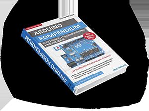 Buch zum Arduino