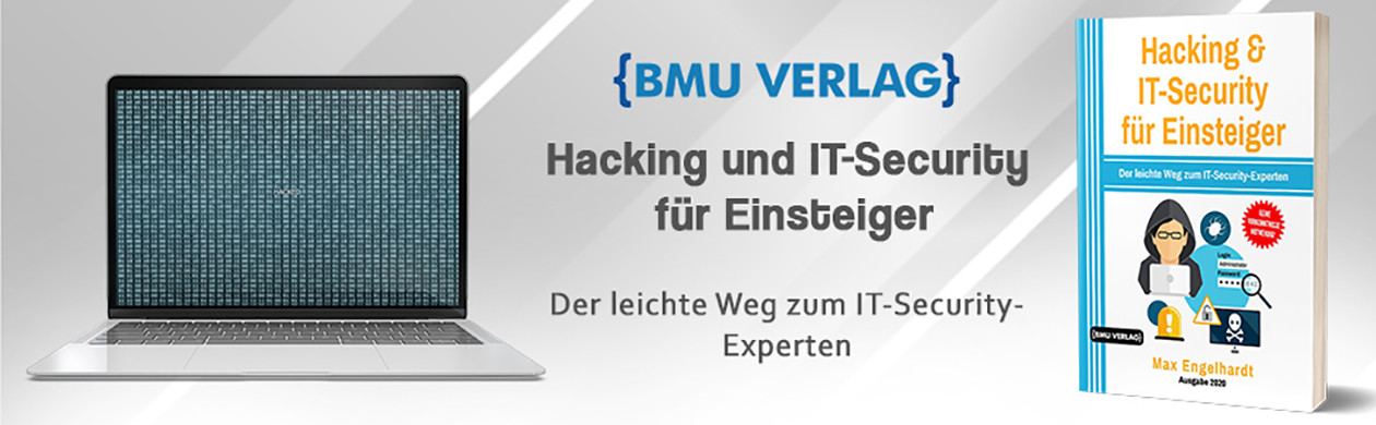 Hacking und IT-Security für Einsteiger