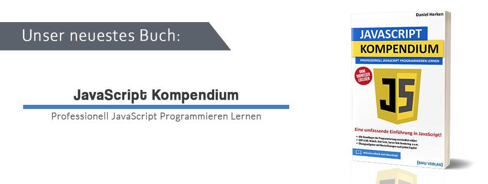 JavaScript Kompendium