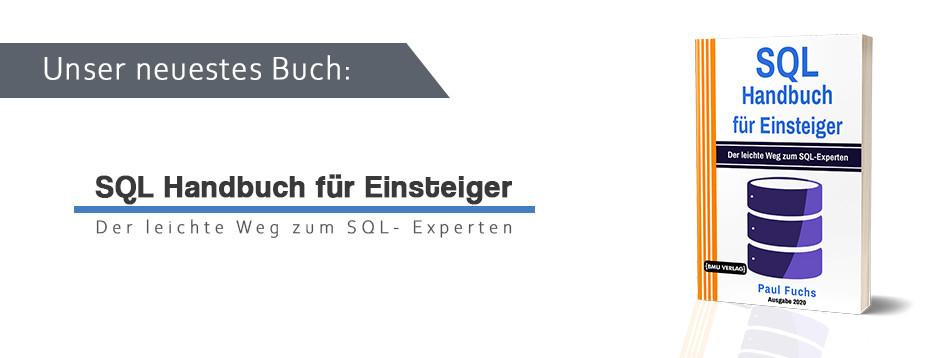 SQL Programmieren