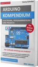Arduino Kompendium Projekte