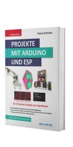 Projekte mit Arduino und ESP