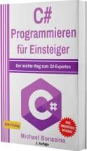 C# Programmieren für Einsteiger