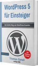 WordPress 5 für Einsteiger
