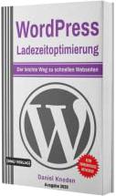 WordPress Ladezeitoptimierung