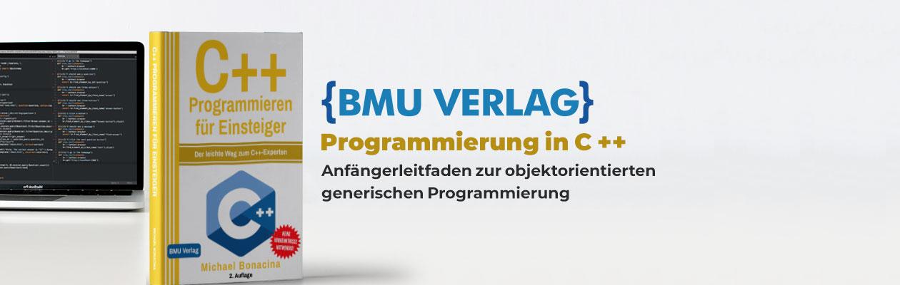 C++ Einstieg