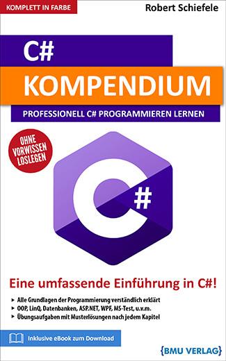 C# Kompendium