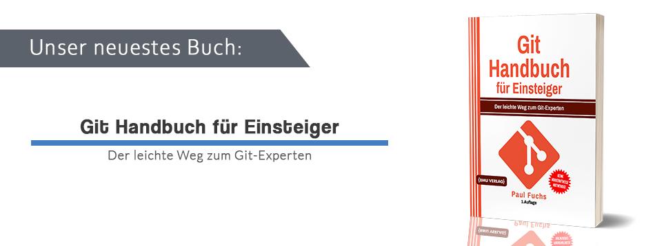 Git handbuch