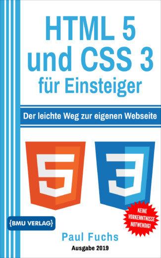 HTML5 und CSS3 für Einsteiger