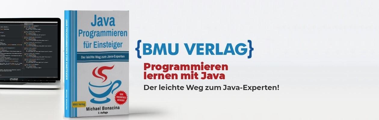 Java selber lernen