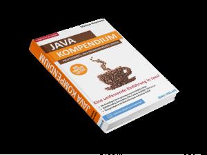 Java Kompendium lernen Einsteiger Anfänger