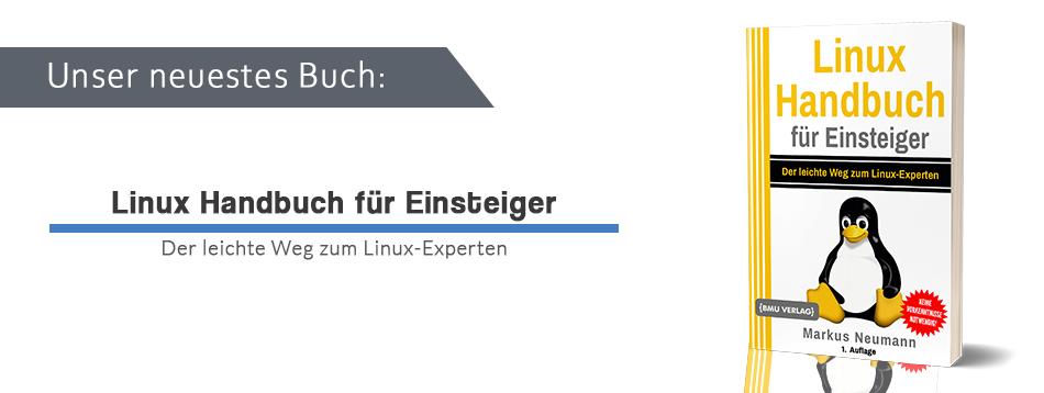 Linux handbuch
