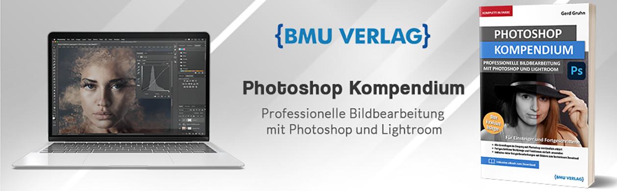Photoshop Kompendium