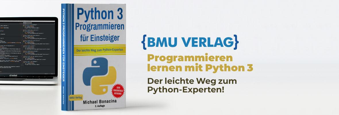 Python Programmbeispiele