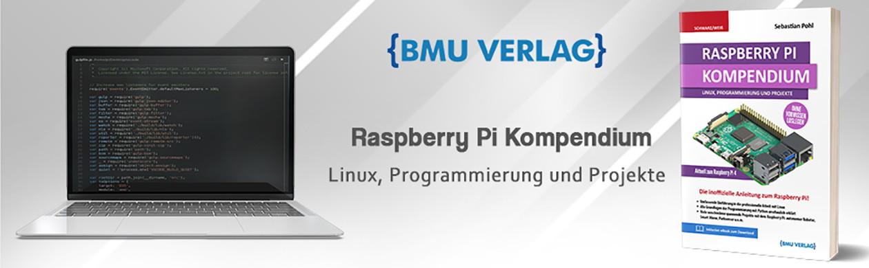 Raspberry Pi Kompendium